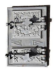 Дверка спаренная на закрутке ДСЗК (410 х 270 мм.)