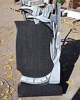Памятник для охотника, фото 1