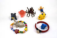 Набор МИНИ игрушек/фигурки № 48