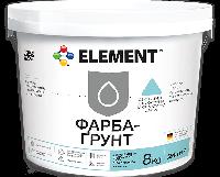 Краска-грунт ELEMENT