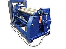 Трехвалковая листогибочная машина | Вальцы промышленные ВЭР1050х3 / ВЭР2000х10 PSTech, фото 2