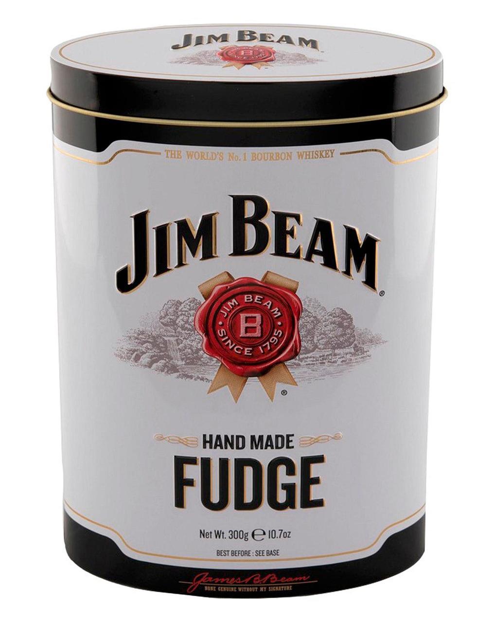 Jim Beam  Whiskey Fudge конфеты