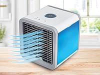 Портативный Кондиционер 4в1 Rovus увлажнитель воздуха Arctic Cooler