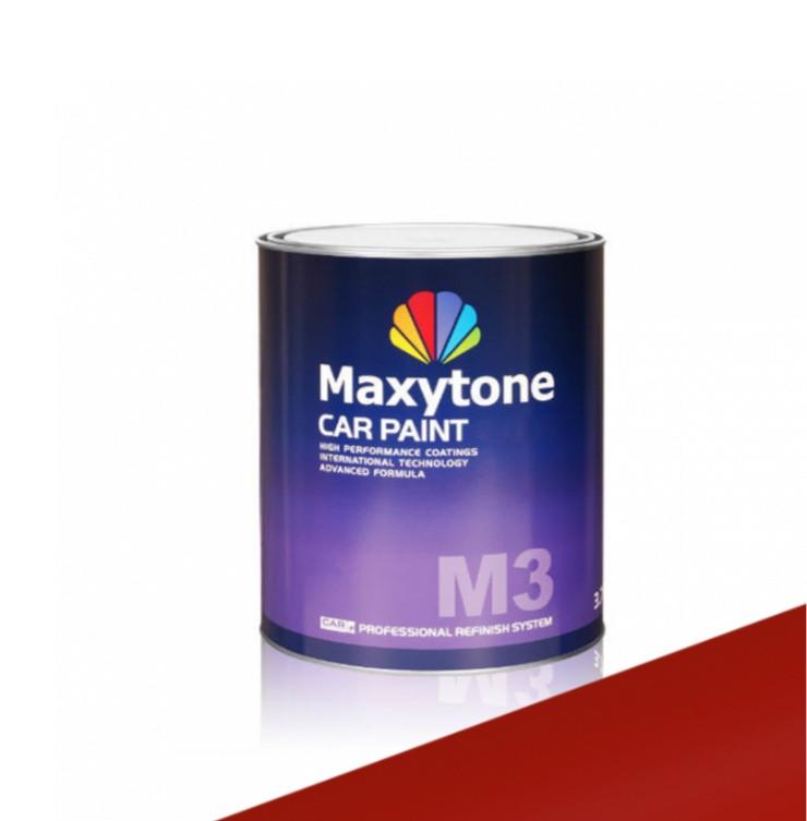 Акриловая краска 2K Acryl Autolack LAD309 гренадер «MAXYTONE»