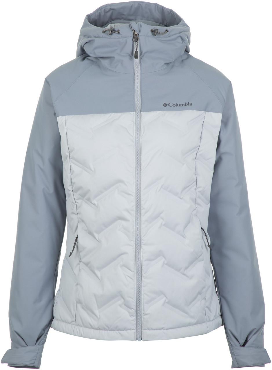 Женская пуховая куртка Columbia Grand Trek