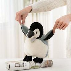 Подарки с пингвинами