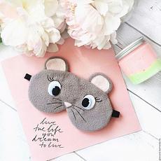Подарки с мышками