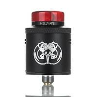 Дрип-атомайзер Hellvape Drop Dead RDA Black (am161-hbr)