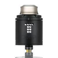 Дрип-атомайзер Digiflavor Drop Solo RDA Black (am169-hbr)
