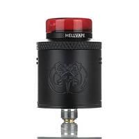 Дрип-атомайзер Hellvape Drop Dead RDA Full Black Out (am160-hbr)