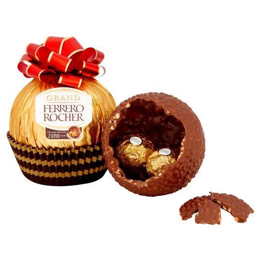 Шоколадные конфеты Ferrero Roche Grande