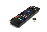 Универсальный пульт Air Mouse MX3 с микрофоном