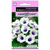 Глоксиния Аванти Светло-фиолетовая f1, 5шт