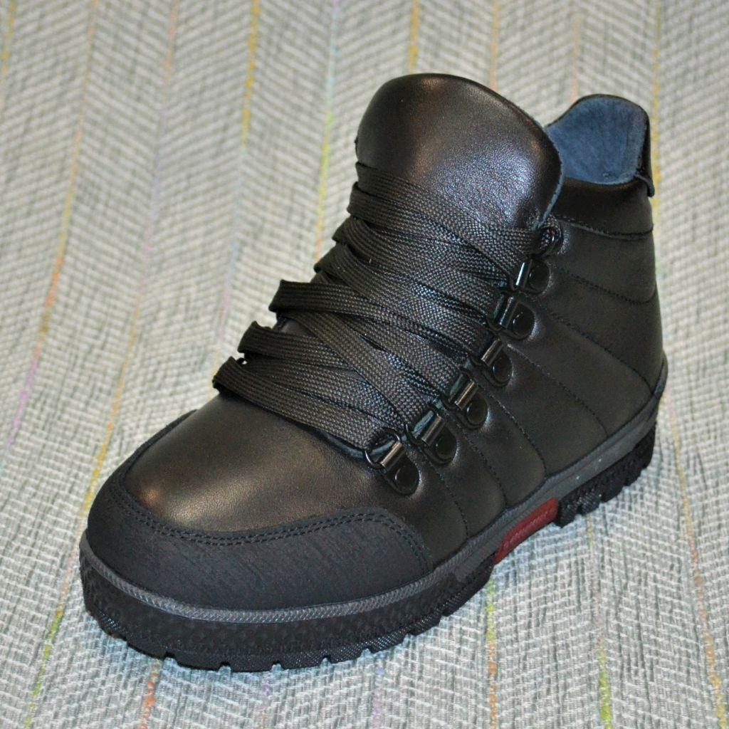 Зимові черевики хлопчикові, Bistfor розмір 31 32 33 35 36