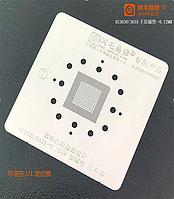 Трафарет BGA Amaoe HI3630/3635 CPU (0.12mm)