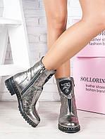 Ботинки кожаные Софи 6777-28