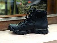 "Ботинки ""BOETC"" black  // Размер 45, фото 2"