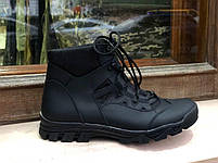 "Ботинки ""BOETC"" black  // Размер 45, фото 3"