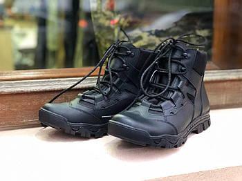 "Ботинки ""BOETC"" black  // Размер 45"