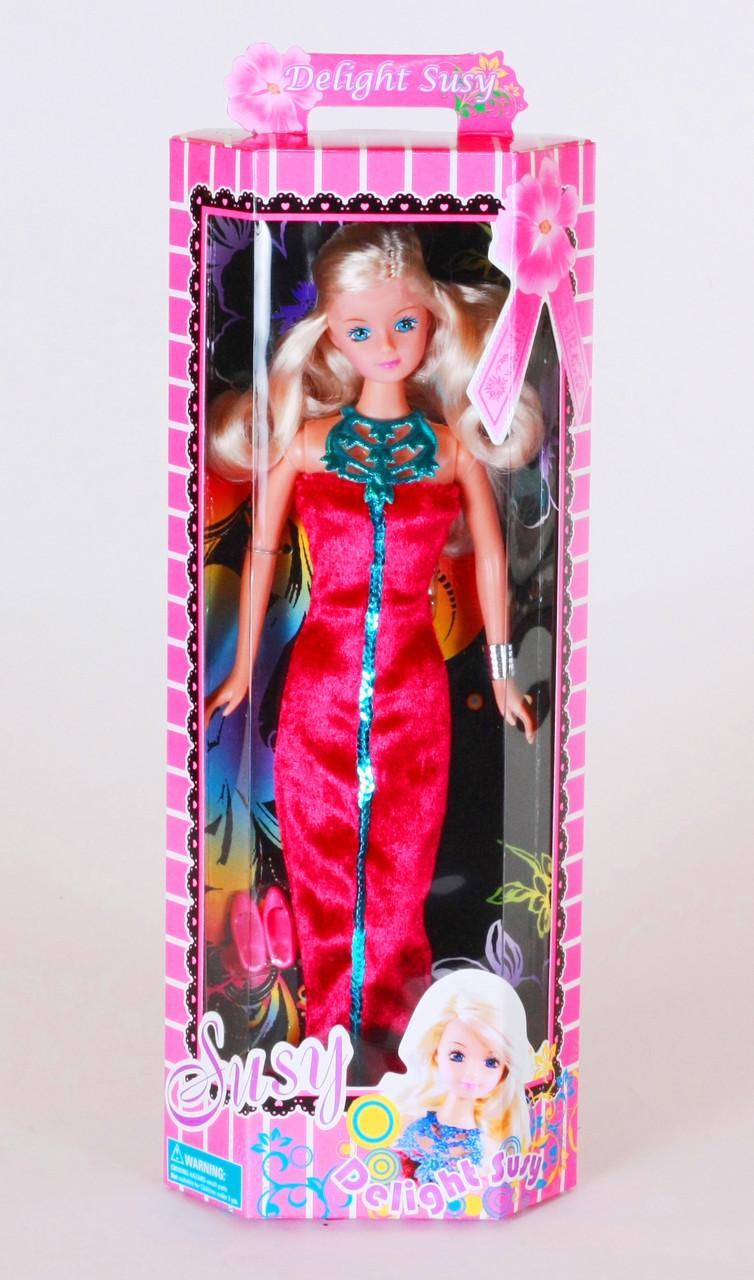 """Кукла """"Сьюзи волшебная"""", Creation & Distribution, 1004"""