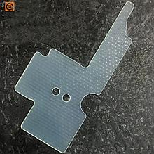 Теплоизоляционный коврик для платы Amaoe на iPhone X 0.8 mm