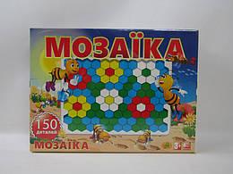 Мозаика Пчелка, M0001