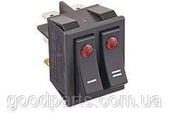Переключатель к обогревателю (вентилятору) DELONGHI 5108007600