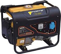 Генератор  FORTE  FG2000 (1.2кВт)