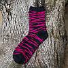 МужскаяполосатаяхлопокТрубкаНоскиНа открытом воздухе Дезодорация Спортивный носок - 1TopShop, фото 2