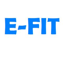 Велотренажеры E-Fit