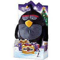 Игрушка Angry Birds от Milka