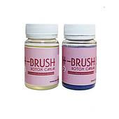 H-Brush Botox Capilar набор ботокса для волос  2х50 мл