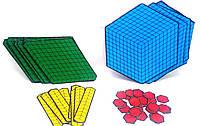 Набір для вивчення розряду числа