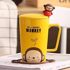 Подарки с обезьянами