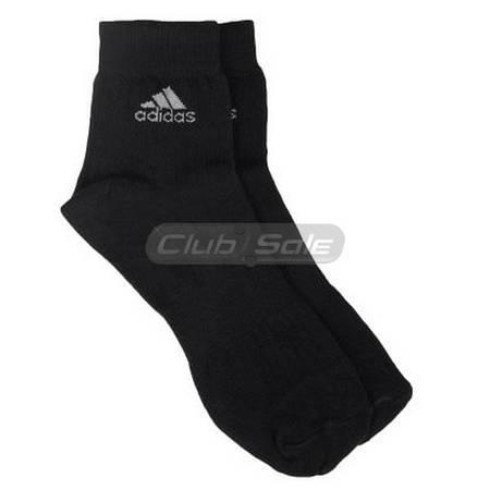 Носки Adidas Thin Corporate Ankle 1p V10988 разм 35-38