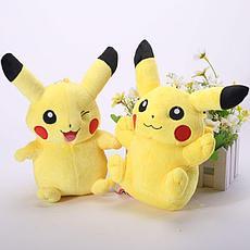 Подарки с pikachu
