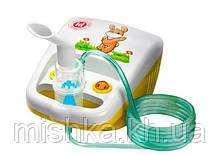 Компрессорный небулайзер ингалятор для детей Little Doctor LD-212C