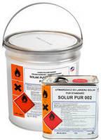 Солак PUR-P изолант 02 10 л.