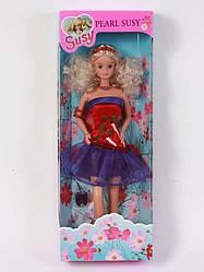 """Кукла Creation & Distribution """"Сьюзи жемчужина"""", 2127"""