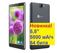 Смартфон iNew L4 4G (Lenovo S898t, Leagoo Elite 2, UMi Hammer, Doogee Dagger DG550, ELEPHONE G7)