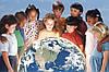 Молодежь всего Мира - с праздником!