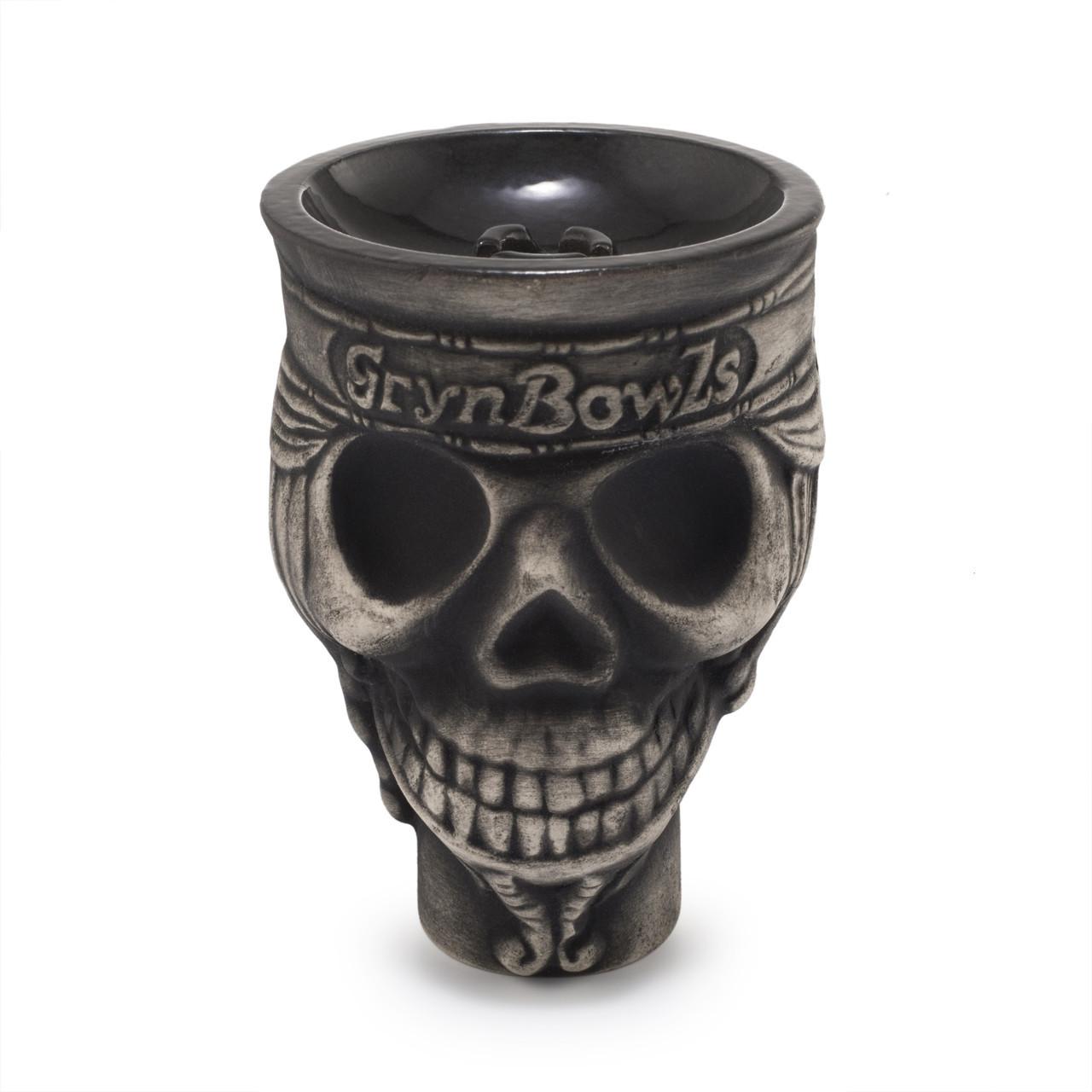 Чаша GrynBowls Cranium