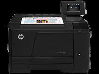 Кольоровий лазерний принтер HP Laser Jet Pro 200 color M251nw новий