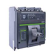Автомат 1250A 3P 65kA SU20L Розмір М6 Ex9M6N 110342