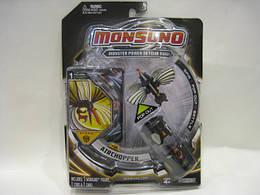 Стартовый набор Monsuno Core-Tech LOCK, 34437-42908-MO