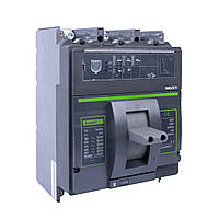 Автомат 1600A 3P 65kA SU20L Розмір М6 Ex9M6N 110343