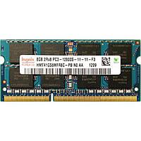 Модуль памяти для ноутбука SoDIMM DDR 3 8GB 1600 MHz Hynix (HMT41GS6MFR8C-PB)