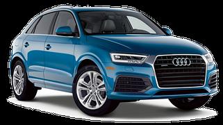 Тюнинг Audi Q3 8U (2011 - 2018)