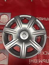 Колпаки колесные Renault Clio 3 (Original 403156416R)