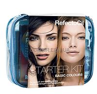 Cтартовый набор для окрашивания бровей RefectoCil